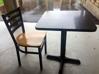 sale restaurant chairs and tables, buy more get free more