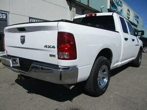 2011 Ram 1500 V8 QUAD A/C FULL GARANTIE INCLUS