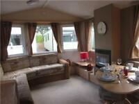 Willerby Solara - 12 month season - 2 bed at Morecambe Seaside