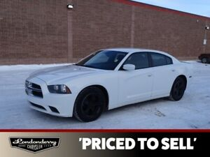 2013 Dodge Charger SE Accident Free,  Bluetooth,  Remote Start,