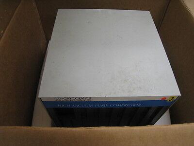 CTI 8031186G001 Cryo 8500 compressor