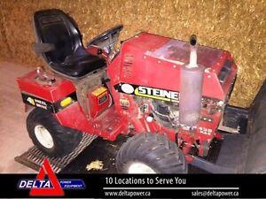 2004 Steiner 430 Max Lawn Tractor