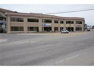 Excellent Retail/Office space for lease Downtown Vernon