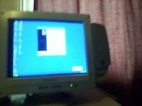 PC MONITOR FOR SALE