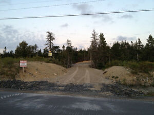 Cabin/House Lot Goose Pond Whitbourne - Not on water but next 2