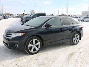 2016 Toyota Venza LE, 3.5L V6, AWD, BLUETOOTH MEDIA, REAR CAMERA