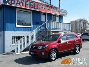 2015 Kia Sorento AWD **Leather/Heated Seats/Reverse Camera**