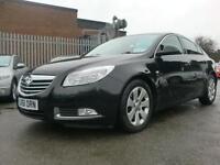 2011 (61) Vauxhall Insignia 2.0CDTi 16v ( 160ps ) ( Nav ) auto SRi