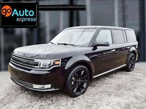 2016 Ford Flex LOW RATE FORD CERTIFIED FINANCING