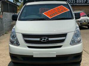 2010 Hyundai ILoad TQ-V Van Auto Greenacre Bankstown Area Preview
