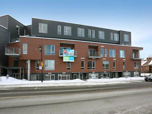 BEAUTIFUL FURNISHED CONDO IN DORVAL