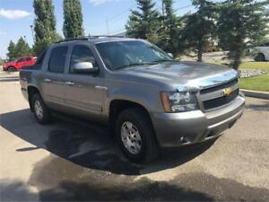 2008 chevrolet avalanche trade welcome