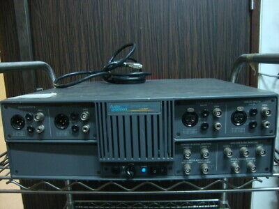 Audio Precision Sys2222 System Two Analogdsp Audio Analyzer