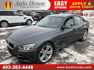 2014 BMW 328I XDRIVE NAVIGATION BACKUP CAMERA AWD LOW KMS