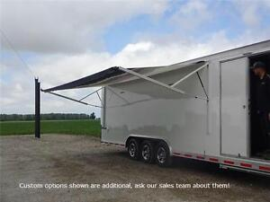 Cargo Express PRO-GT RACE TRAILER!! CUSTOM ORDER YOURS TODAY!! London Ontario image 8