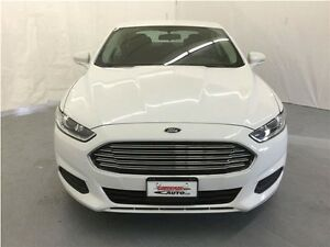 Ford Fusion SE A/C MAGS Bluetooth 2015