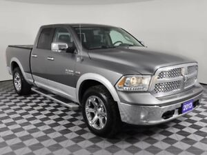 2013 Ram 1500 KEYLESS ENTRY/LEATHER/NAVIGATION