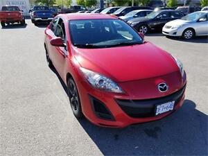 2011 Mazda MAZDA3 - MINT MECHANICAL CONDITION