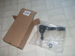 FRONT OUTER TIE ROD END FOR LEFT DRIVER OR RIGHT PASSENGER SIDE