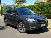 2017 Subaru Forester S4 MY17 2.5i-L CVT AWD Grey 6 Speed Constant Variable Wagon Prospect Prospect Area Preview