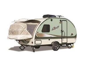 2016 Forest River R-Pod 176T Travel Trailer