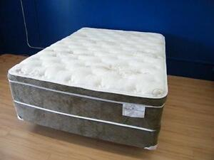 BRAND NEW MATTRESS SETS-DIRECT FROM CANADIAN FACTORY