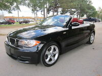 2009 BMW 1 Series 128i CONVERTIBLE,AUTOMATIC,CAR-PROOF AVAILABLE