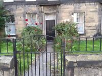 3 bedroom main door flat leith walk