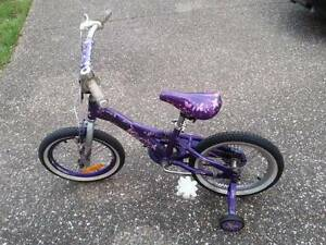 first bike for boy or girl Carina Brisbane South East Preview