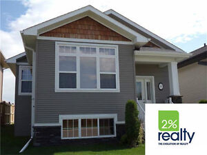 LIKE NEW On Quiet Close 4 Bdr Bi-level Immed. Poss.-Listed By 2%