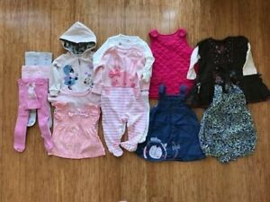 0dd45ef01873 Great bundle of 3-6 months baby girl clothes | Baby Clothing | Gumtree ...