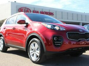 2018 Kia Sportage LX, BACKUP CAM, HEATED SEATS, SIRIUS, CRUISE C