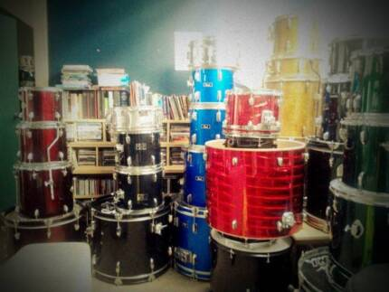 Drumkit Warehouse Clearance