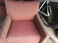 Art Deco style Chairs - ideal for conservatory