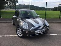 Mini Cooper Park Lane AUTOMATIC *ONLY 26,950 MILES FROM NEW, IMMACULATE CAR*