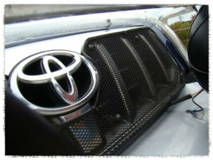 2004 Toyota Landcruiser Prado KZJ120R GXL (4x4) Blue 5 Speed Manual Wagon Fyshwick South Canberra Preview