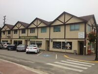 Prime retail space in Summerland
