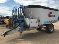 Penta 6020SD Silage Mixer Wagon Brandon Brandon Area Preview