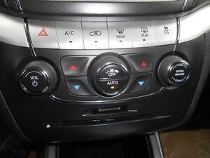 2012 Dodge Journey R/T AWD   Leather   Heated Seats Regina Regina Area image 15