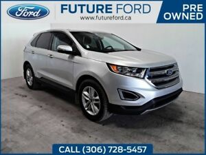 2016 Ford Edge SEL | GREAT BUY | LOCAL TRADE IN | NAVIGATION AND