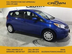 2016 Nissan Versa Note SV *Backup Camera and Bluetooth*