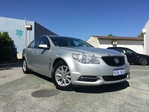 2013 Holden Commodore VF Evoke Nitrate 6 Speed Automatic Sedan Beckenham Gosnells Area Preview