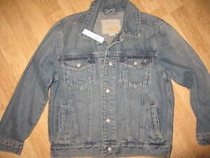 New denim  jacket