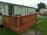 Cheap caravan for salevon west coast of scotland