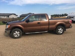 2012 Ford F150 XLT Financing Warranty Clean truck