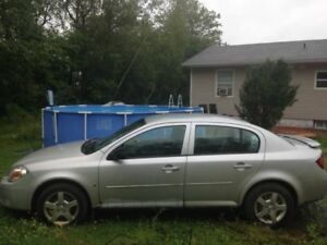 2007 Chev Cobalt Parts or Repair