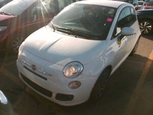 2015 Fiat 500 Sport / NO PAYMENTS FOR 6 MONTHS !!