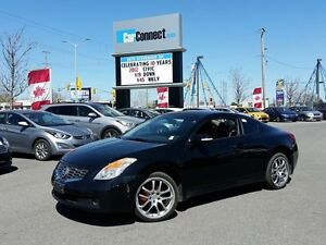 2008 Nissan Altima 3.5 SE ONLY $19 DOWN $81/WKLY!!