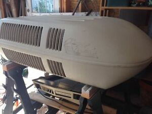 Coleman MACH Rooftop RV Airconditioner