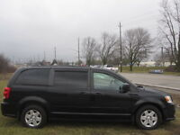 ONLY 088200 Kms !!! ONE OWNER !!! 2012 DODGE GRAND CARAVAN SE London Ontario Preview